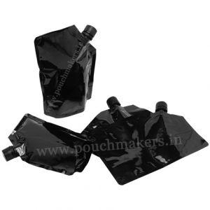 16mm Spout Pouches (Corner Spout / Filling From Spout)